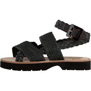 Sandały damskie Phiona 20769572Black (Rozmiar 40).